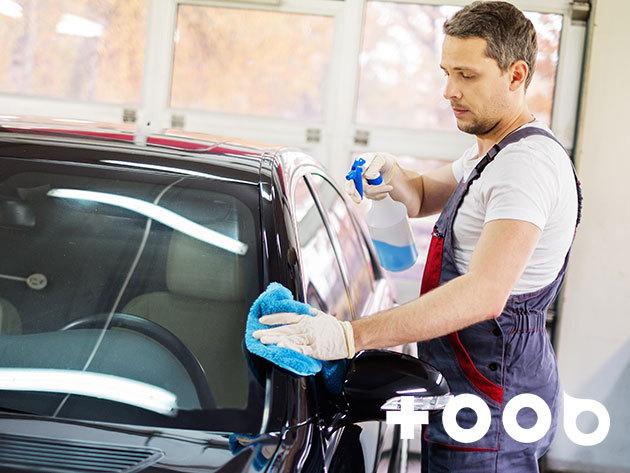 Prémium külső-belső autótisztítás kárpit tisztítás