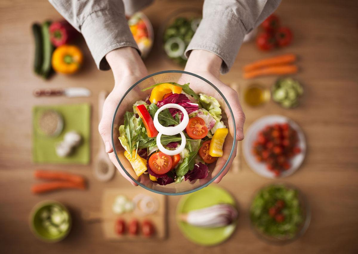 EASE Therapy Paleo/vegán főzőklub az Ízbisztróban (I. ker.) - Tanulj meg gluténmentes, laktózmentes vagy akár állati eredetű alapanyagoktól mentes ételeket készíteni ízletesen!