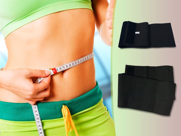 Gyorsítsd fel a zsírpárnák leolvadását a zsírégető és fogyasztó övvel!