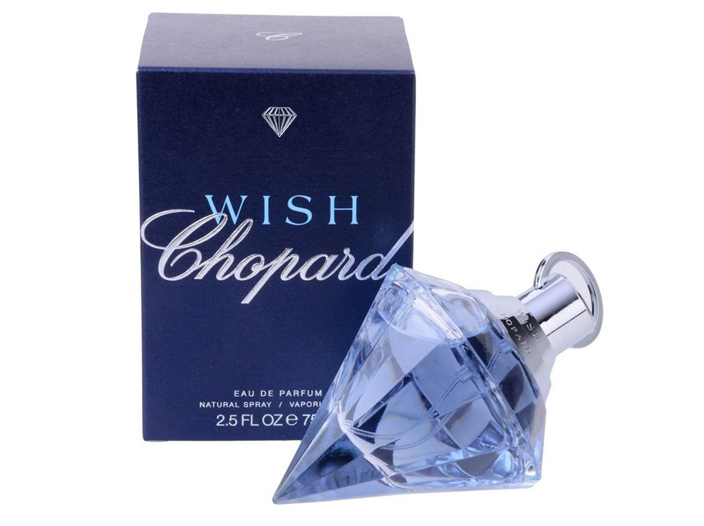 Chopard - Wish EDP nőknek (75ml)