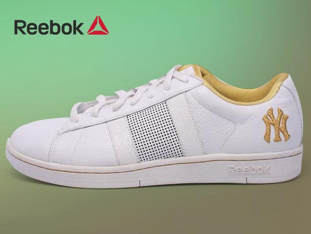 Reebok férfi utcai cipők mindennapi viseletre - csúcsminőségű, extra kényelmes lábbelik 38,5-48,5 méretben