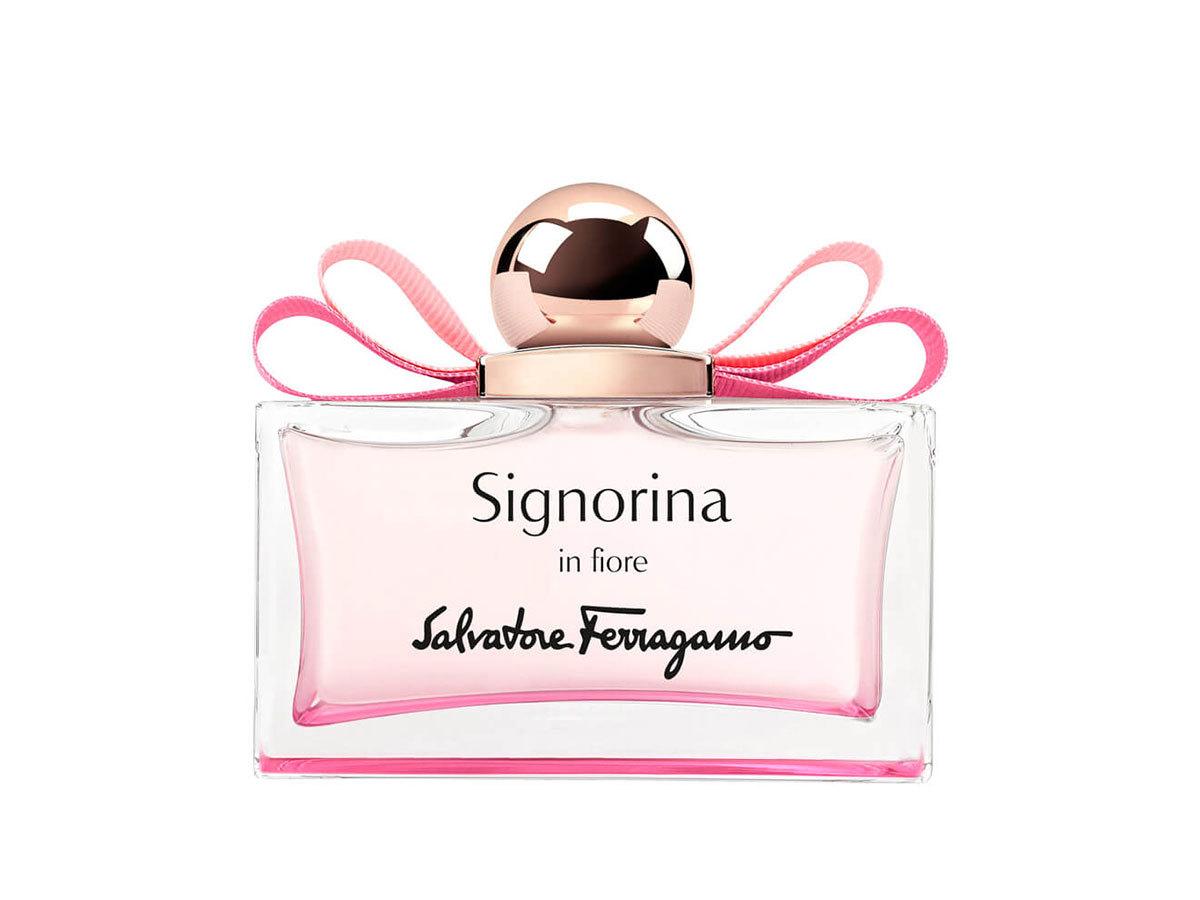 Salvatore Ferragamo - Signorina EDP (100ml) női parfüm ingyenes kiszállítással