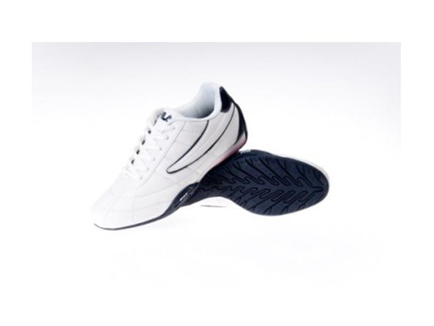 FILA CAPRI WHITE NAVY 92 utcai sportcipő - 40