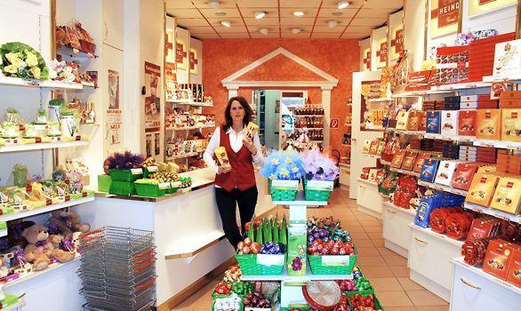 Bécs - A Heindl csokoládégyár és a Schönbrunni kastély 2018.09.22-én / fő