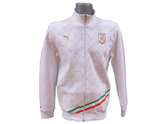 Puma Italia Gold férfi felső - M