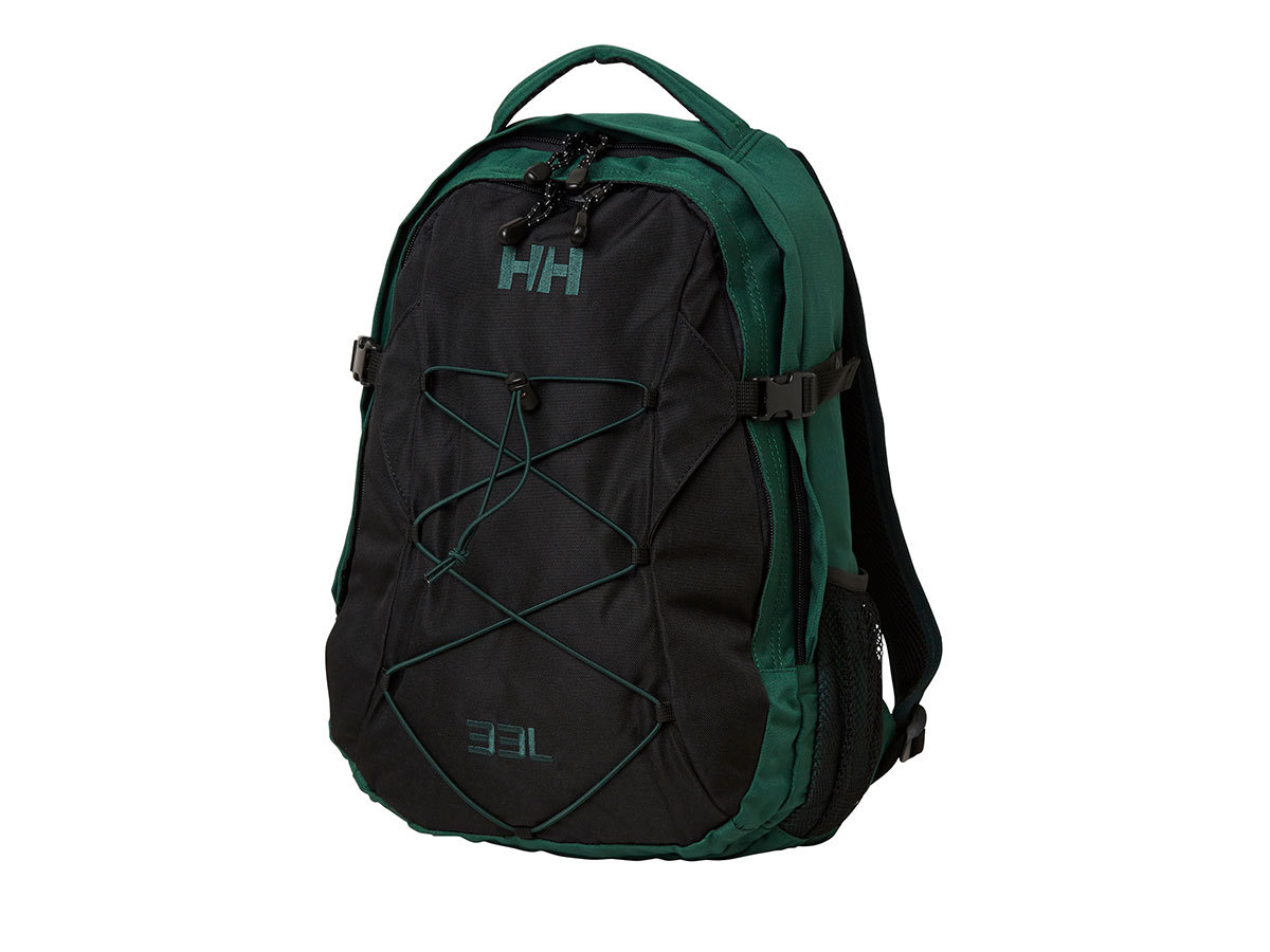 Helly Hansen DUBLIN BACK PACK DARKEST SPRUCE STD (67029_498-STD)