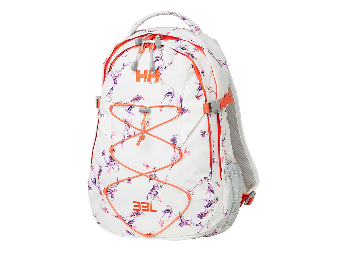Helly Hansen DUBLIN BACK PACK WHITE / PRINT STD (67029_003-STD)