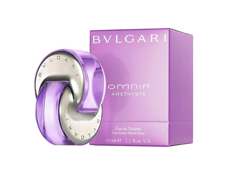 Bvlgari - Omnia Amethyste EDT nőknek (75m)