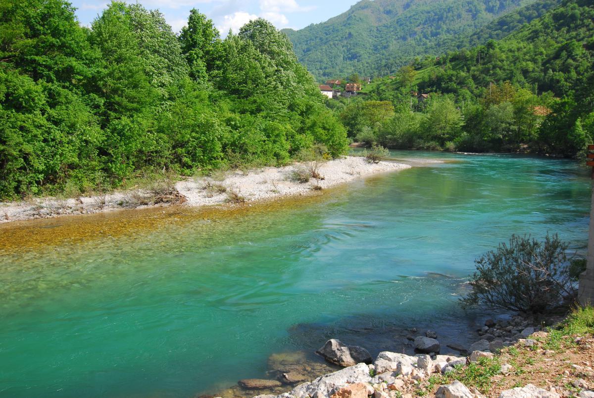 Boszniaki körutazás - a legszebb karaván városok és a Neretva völgye 4 nap 3 éj busszal és reggelivel május 17-20. / fő