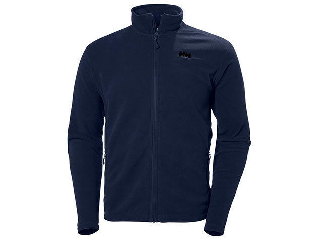Helly Hansen DAYBREAKER FLEECE JACKET EVENING BLUE XXL (51598_690-2XL)