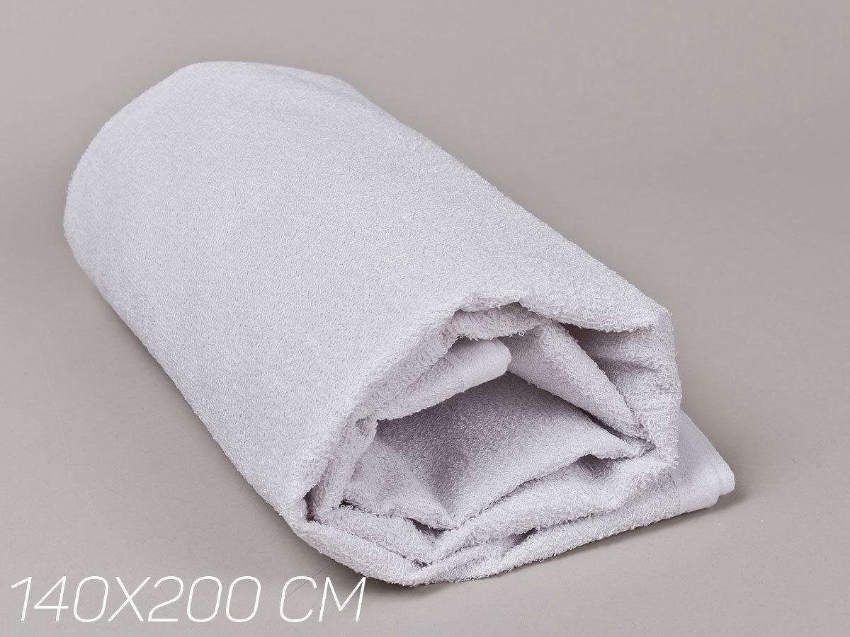 Frottír matracvédő PVC borítással (140x200) / 5998306322924