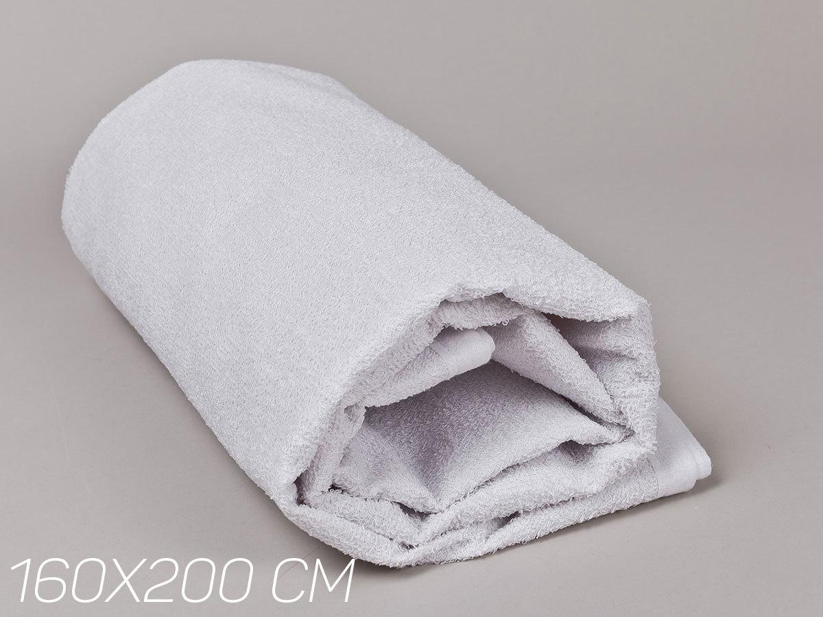 Frottír matracvédő PVC borítással (160x200) / 5998306322351