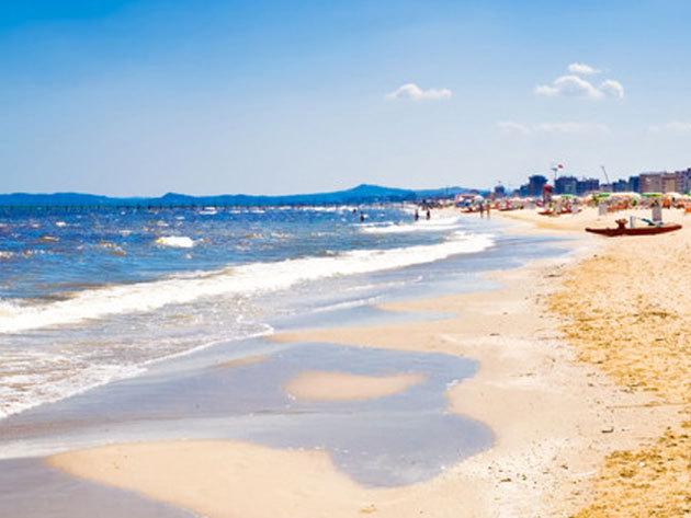 PLITVICE - Fürdőzéssel az Adrián! 2018.augusztus 18-19. /fő
