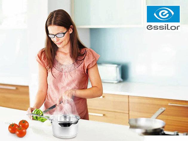 Optifog szemüveglencsék - új technológia a párásodás ellen, kedvezményes szemüvegkeret vásárlási lehetőség / Kertváros-Szentmihály Optika,  XVI. ker.