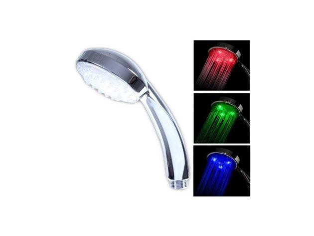 LED zuhanyfej IRP-000000330