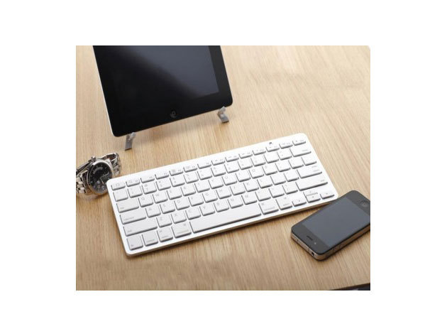 Vezeték nélküli bluetooth billentyűzet IRP-000003483
