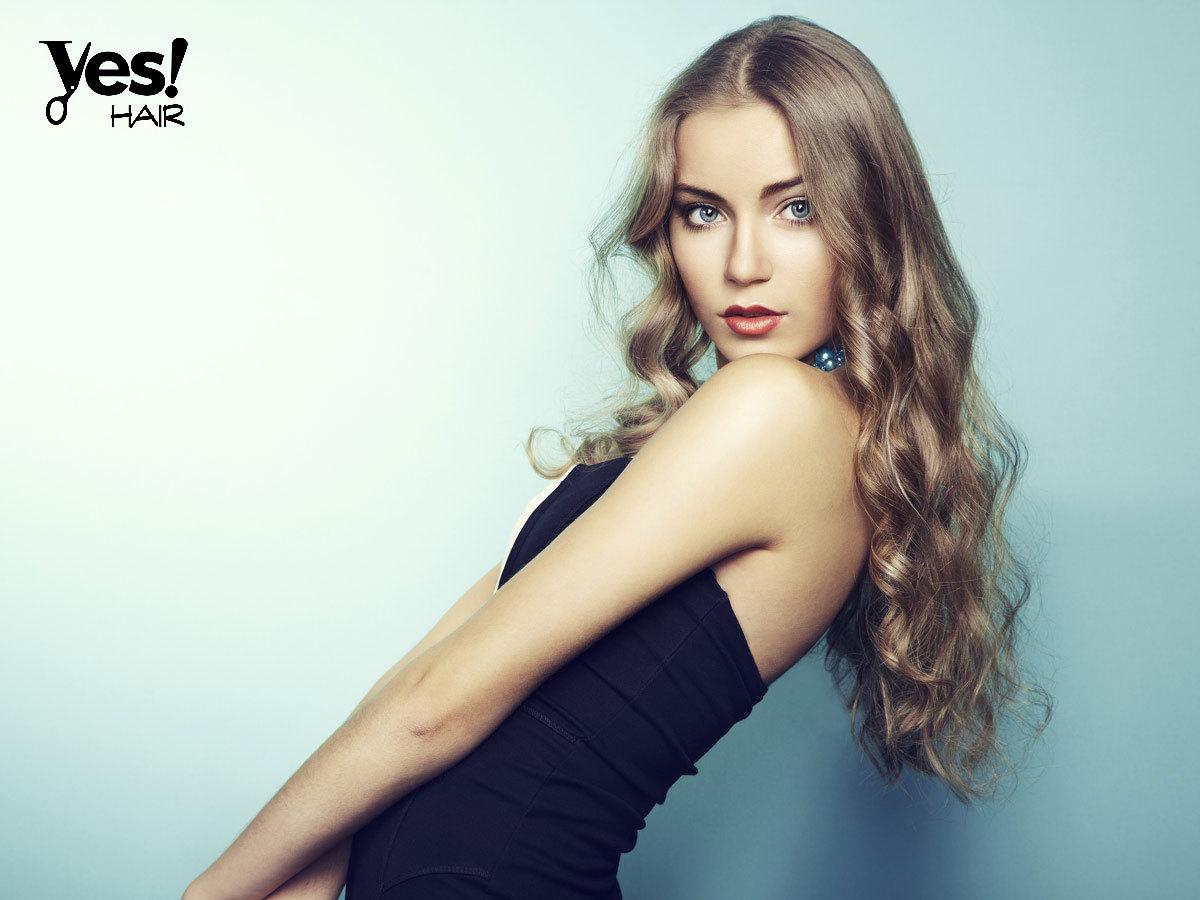 Keratinsokk - Luxus hajszerkezet építő kezelés a töredezett, igénybe vett haj regenerálására mosással, fejmasszázzsal, szárítással a Yes Hair Szépségszalonban / II. ker.