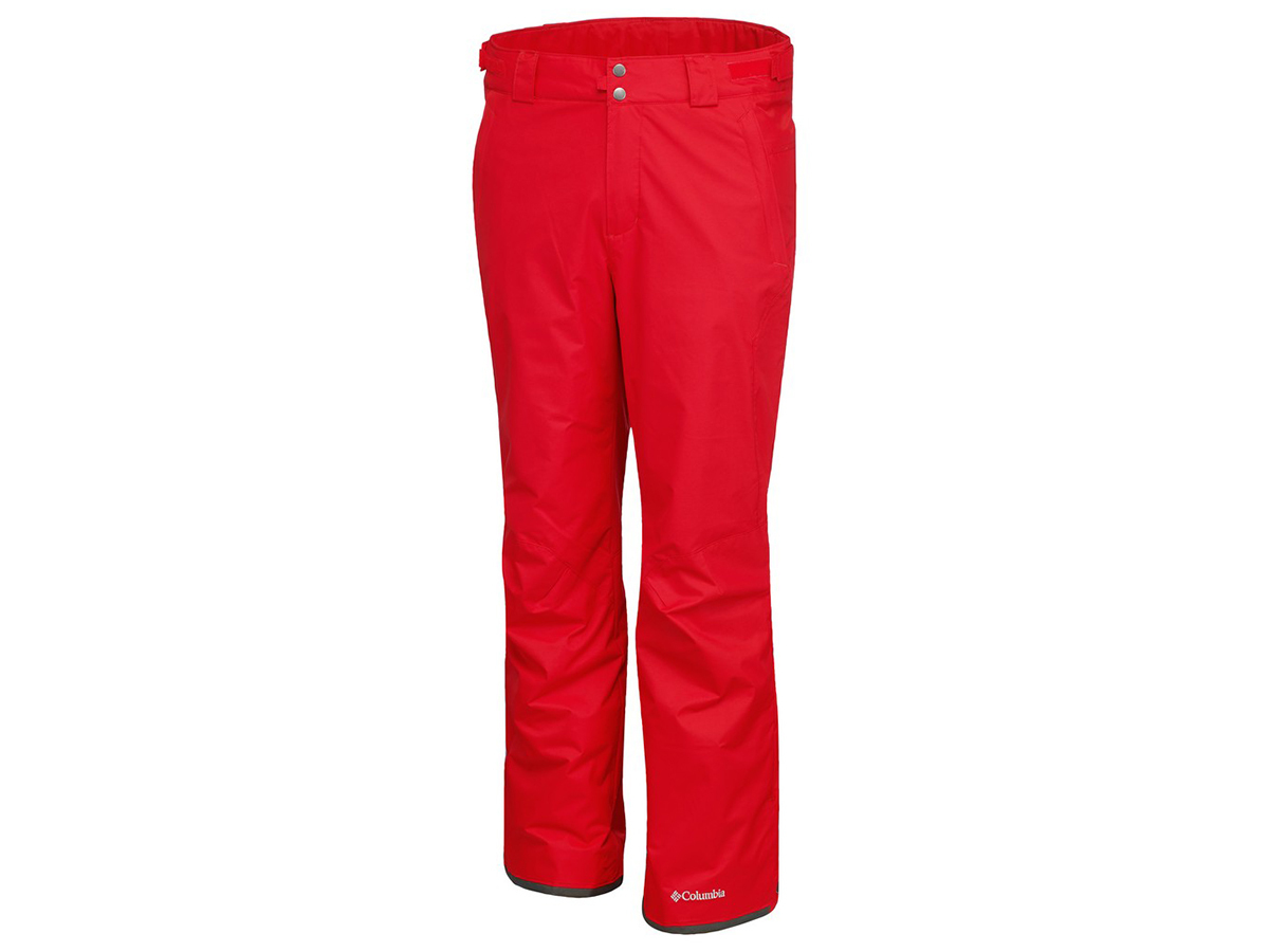 Bugaboo II Pant (613-Mountain Red) - S - 1481851-p