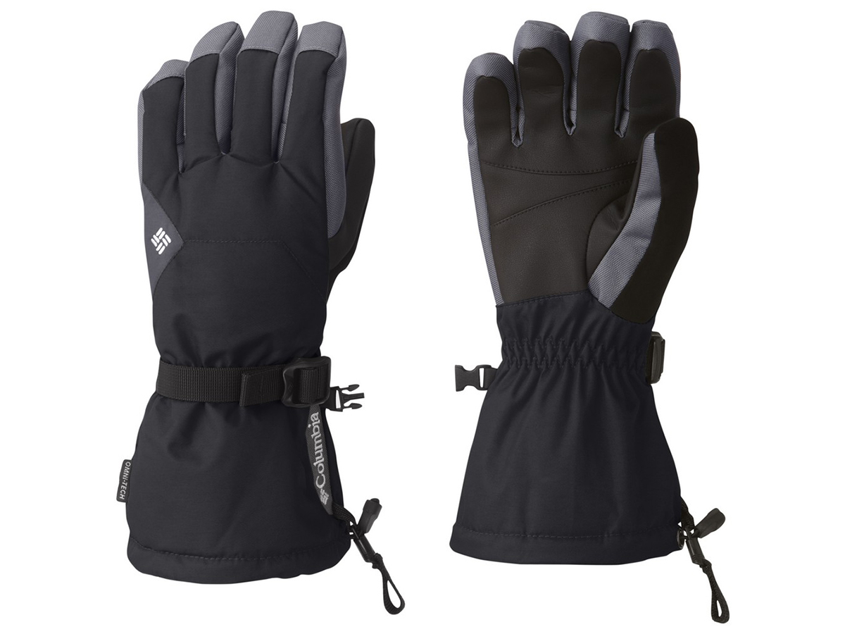 M Whirlibird Glove (010-Black) - XL - 1567791-p