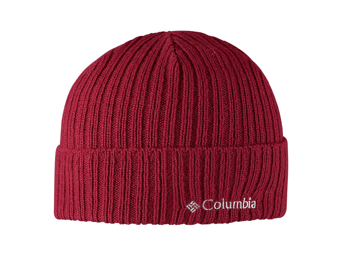Columbia Watch Cap (611-Red Element) - 1464091-p