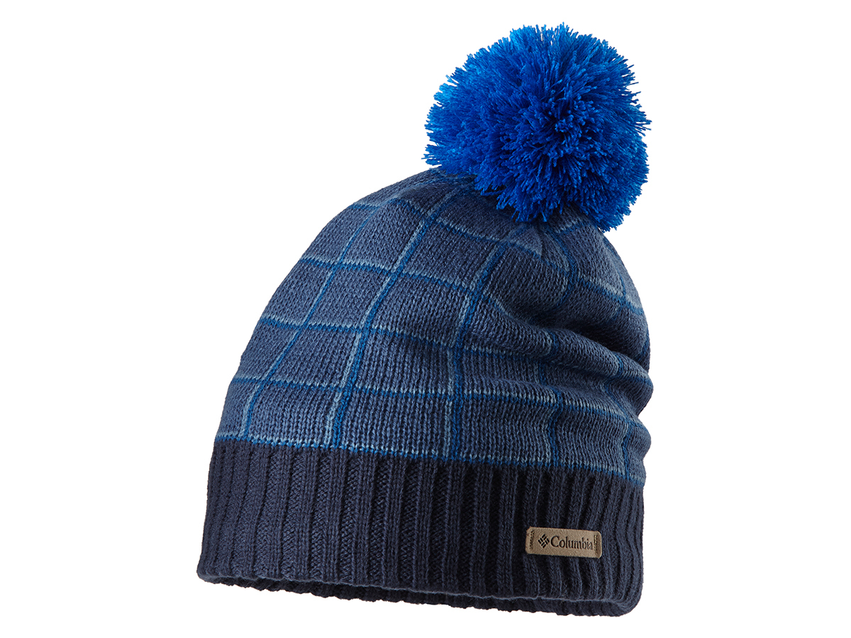 Winter Blur Beanie (452-Night Tide) - 1523361-p