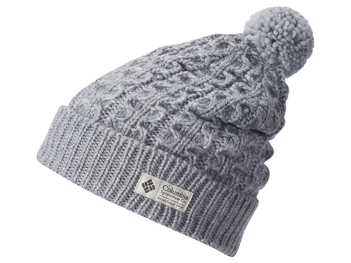 Hideaway Haven Beanie (030-Charcoal) - 1682261-p