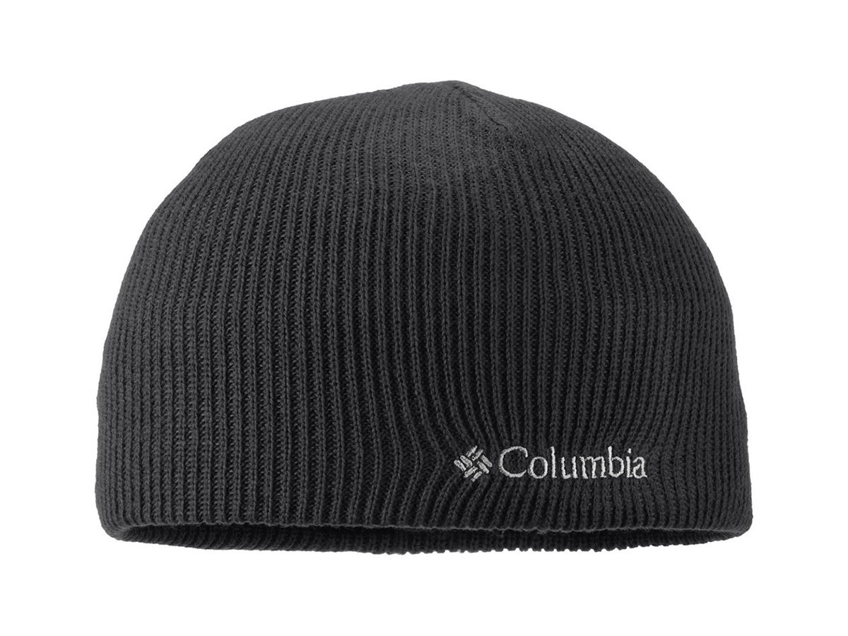 Whirlibird Watch Cap Beanie (014-Black) - 1185181-r