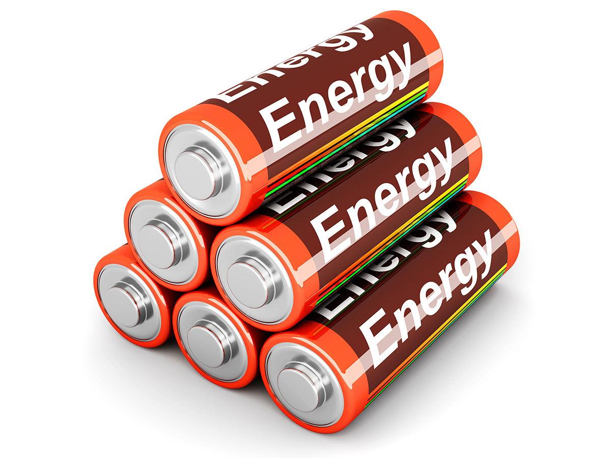 GH 18650, 3.7V LI-ION AKKUMULÁTOR (1 vagy 5 db) Biztosítsd készülékeid energiaforrását!