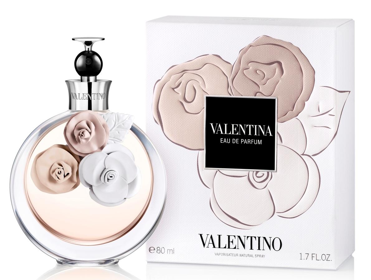 Valentino - Valentina EDP nőknek (80ml) Ingyenes kiszállítással!