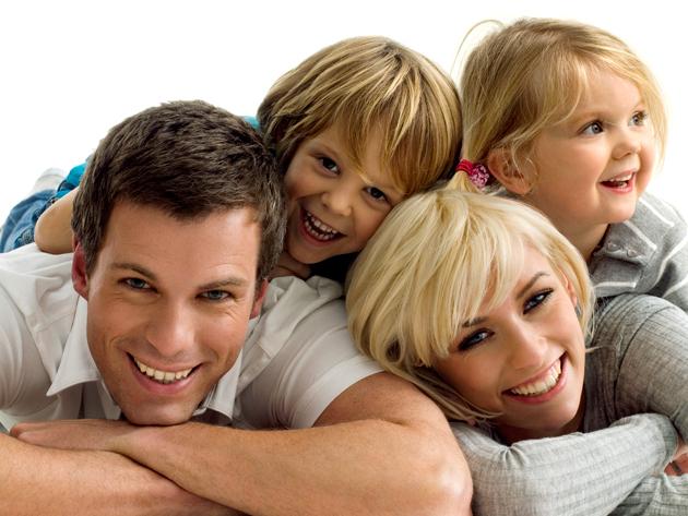 Céges családi napközi konzultáció - irodaház üzemeltetőknek