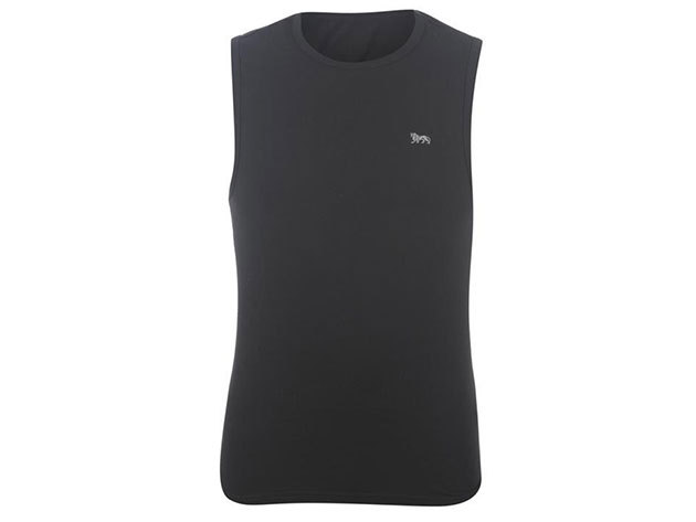 Lonsdale férfi aláöltöző trikó - 42706303  fekete trikó - L