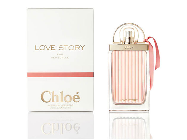 Chloé - Love Story Eau Sensuelle EDP nőknek 75ml