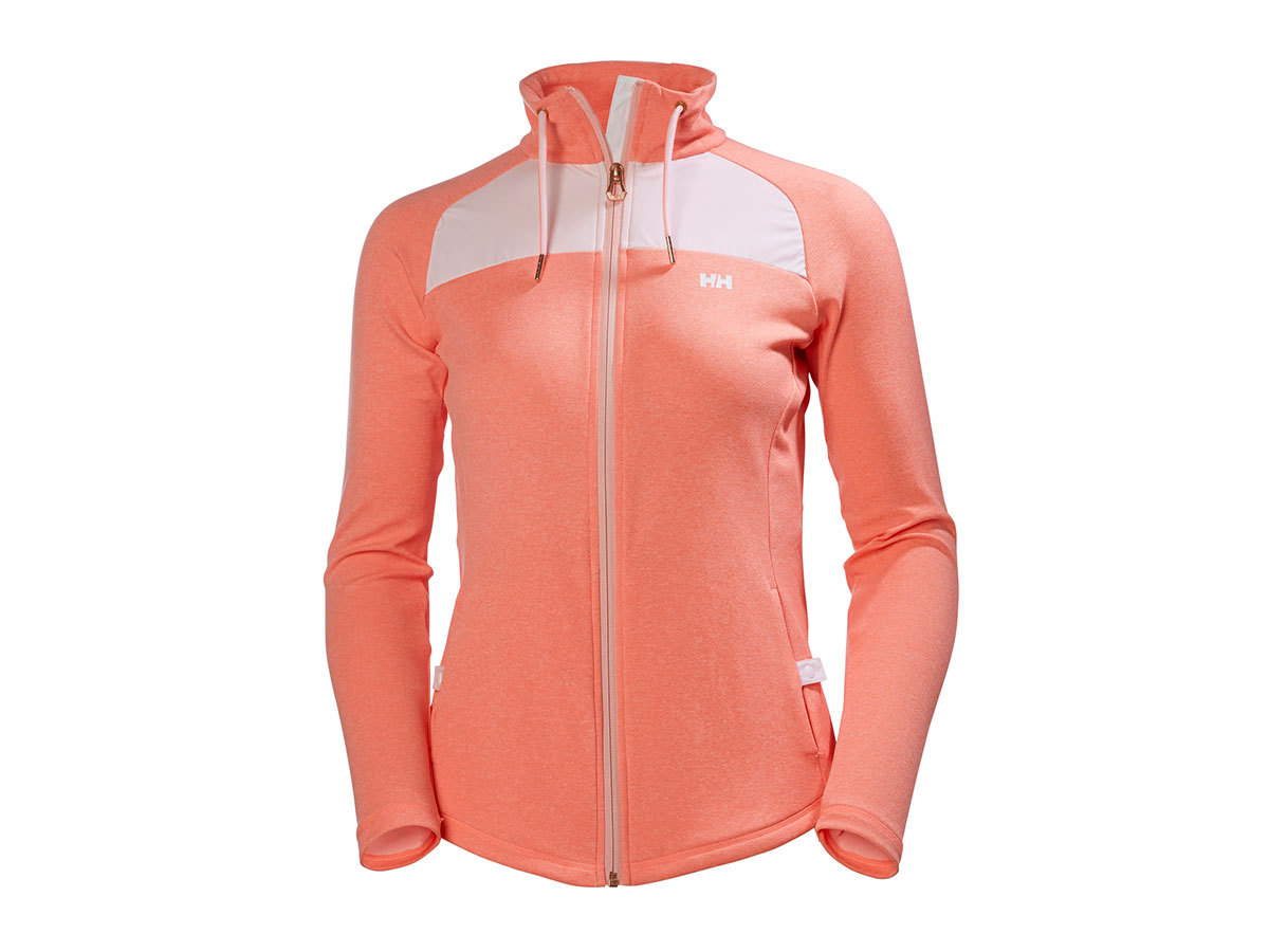 Helly Hansen W VALI JACKET BRIGHT BLOOM XS (62708_257-XS)