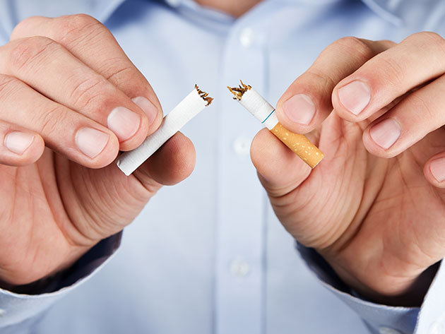 leszokás a dohányzásról biorezonancia