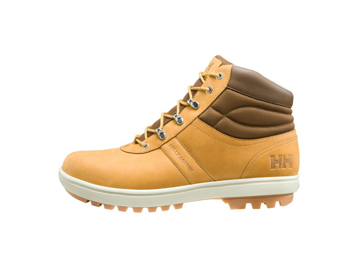 Helly Hansen MONTREAL NEW WHEAT / DARK EARTH / EU 40.5/US 7.5 (10998_724-7.5)