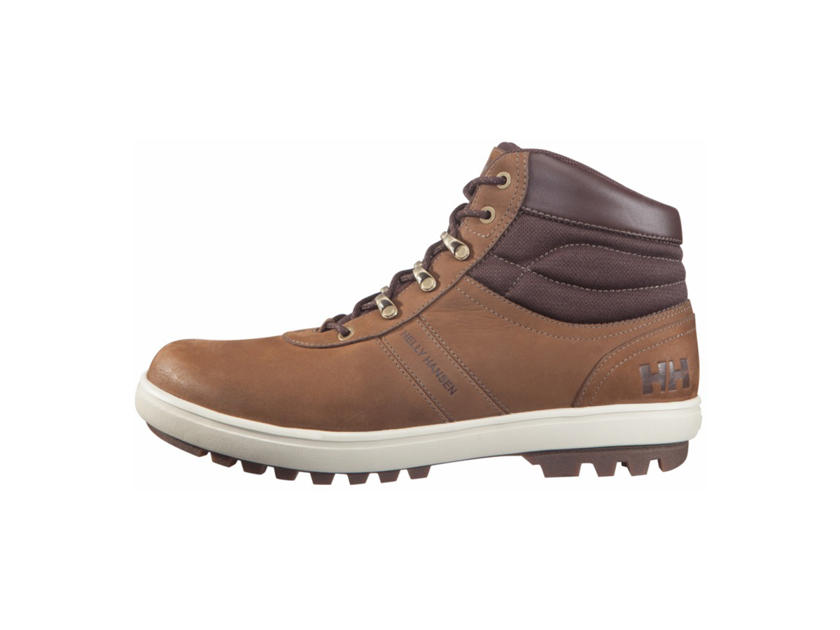 Helly Hansen MONTREAL BUSHWACKER / COFFE BEAN / EU 46.5/US 12 (10998_746-12)
