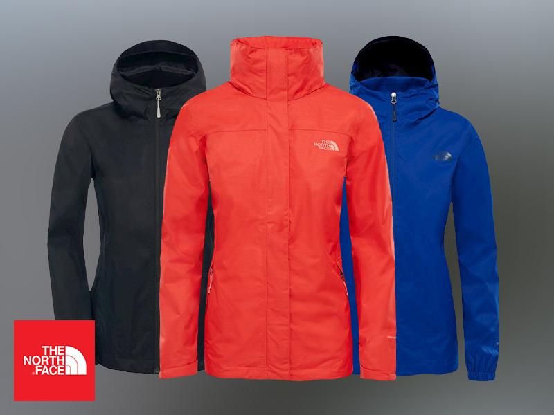 günstig kaufen Top Qualität neues Hoch The North Face W LOWLAND és QUESTJACKET női dzsekik