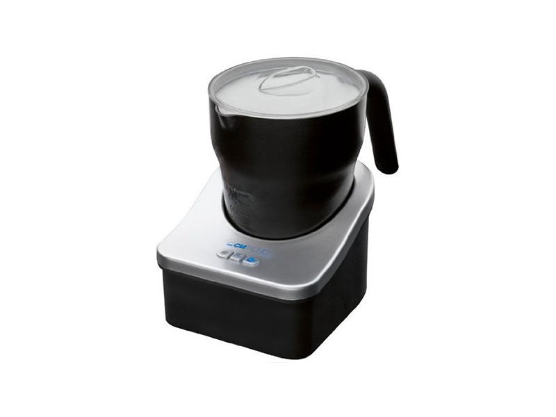 Clatronic MS3326 tejhabosító és forró csoki készítő, 500-750 ml, 600W
