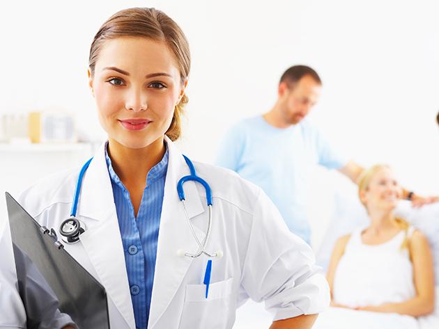 Teljes körű egészségügyi állapotfelmérés és szűrővizsgálat a Medklinikben (13.kerület)