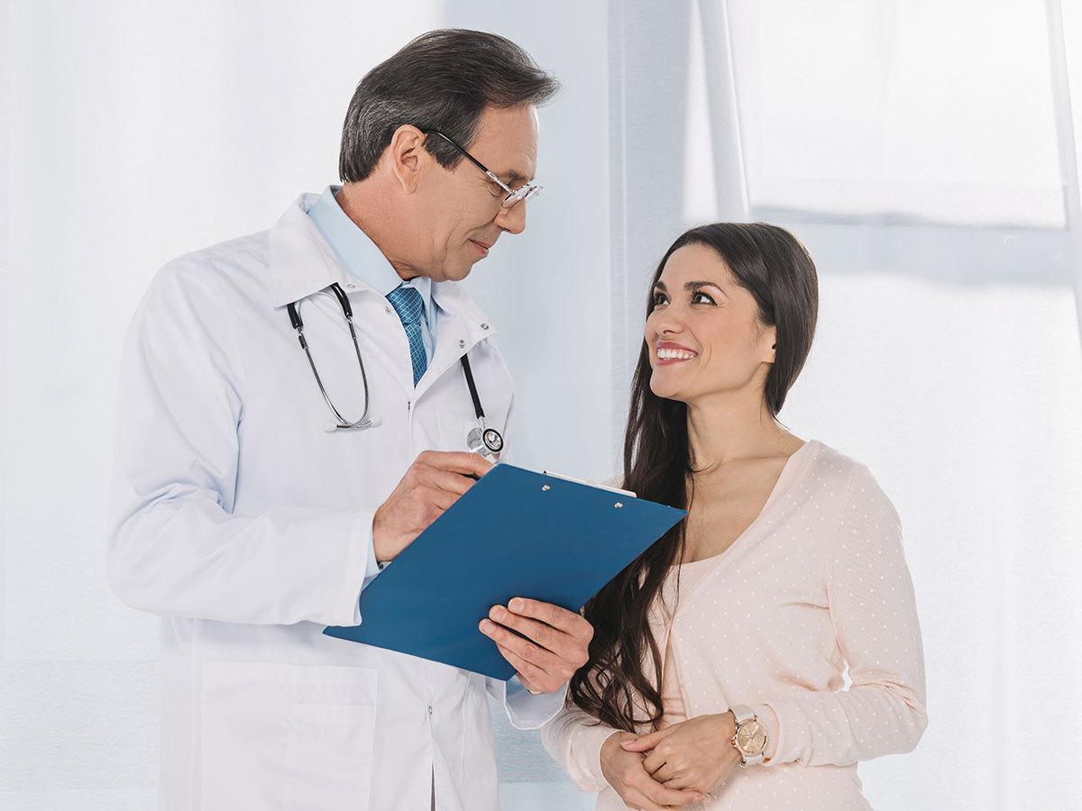 Teljes körű egészségügyi állapotfelmérés és szűrővizsgálat Dr. Voll féle módszerrel / MEDKLINIK, XIII. ker.