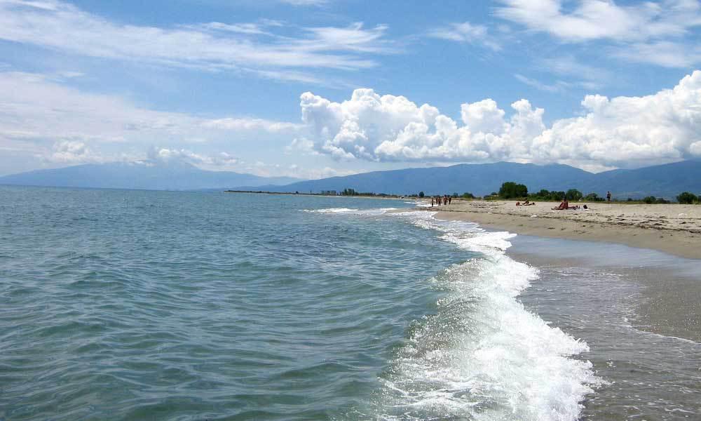 Görögország - Olimpic Beach PANORAMA apartmanház ***+ 7 éjszaka szállással, utazással, önellátás /fő (2018.07.23-08.01)