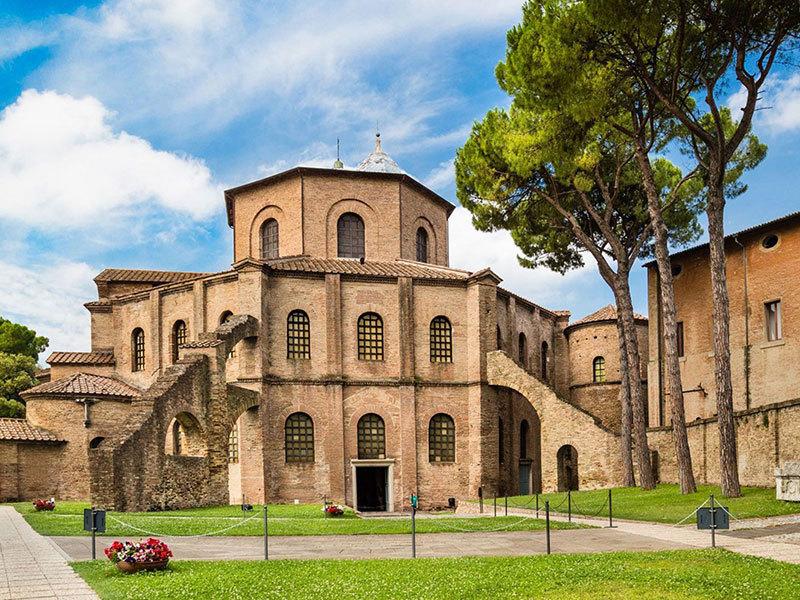Olaszország - 3 vagy 4 nap szállás 2 fő részére reggelivel Ravenna tengerpartján, Bologna közelében - Alba Hotel*** / 1 évig érvényes