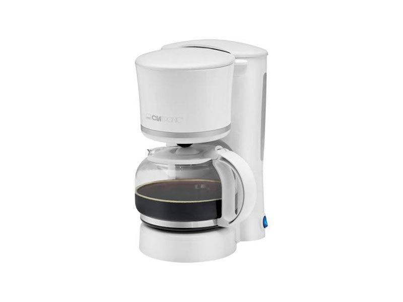 Clatronic KA3555 FEHÉR kávéfőző