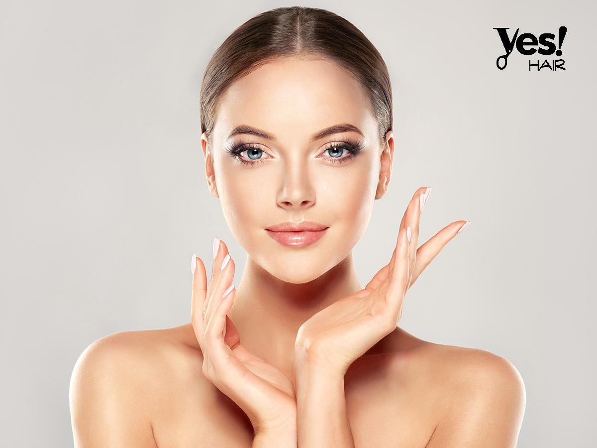 Mikrodermabráziós arckezelés ultrahangos hatóanyag bejuttatással az ápolt, élettel teli arcbőrért / II. ker.