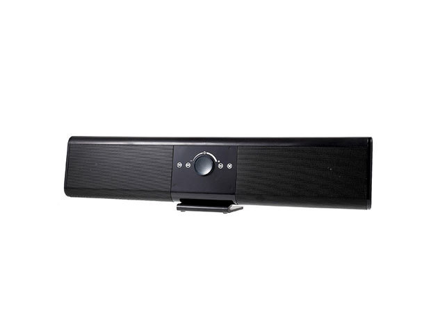 TG018 Bluetooth hangszóró (Fekete) IRP-000005027
