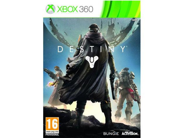 Destiny - XBOX360 84657EM