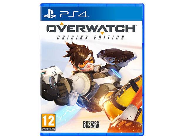 Overwatch - PS4 87760HG