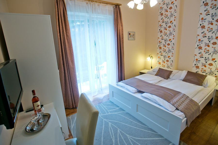 Parádfürdő, Boróka Minihotel - 3nap/2éj/2 főnek, reggelis ellátással 2018.09.16-tól  2018.12.16-ig.