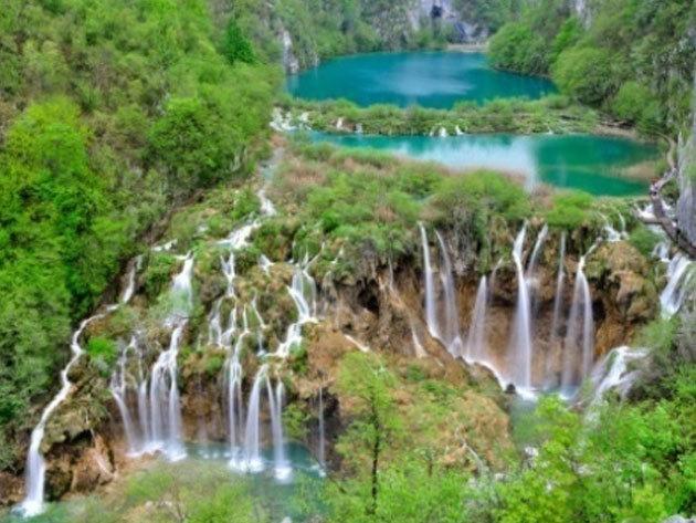 Kirándulás a Plitvicei tavakhoz, a világ egyik legszebb tórendszeréhez! 2018.05.04-05. /fő