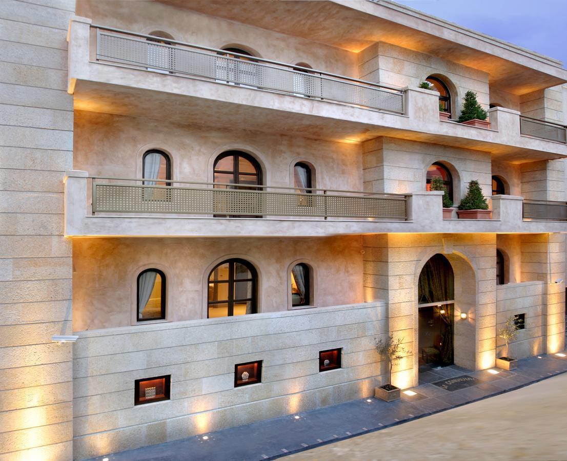 2. csomag: Le Convivial Luxury Suites and Spa***** EXTRA Light / 6 nap 5 éjszaka 2 fő részére félpanziós ellátással